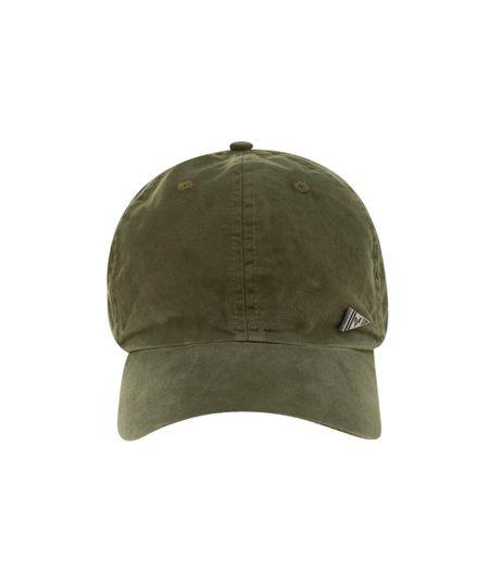 Boné Verde Militar
