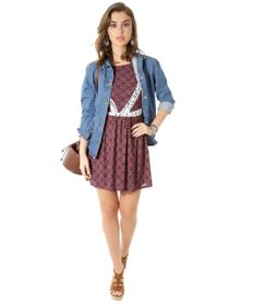 Vestido-Floral-com-Renda--Vinho-8403693-Vinho_3