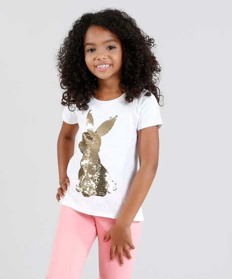 c0b0563a75 Blusa coelho em promoção - Compre Online - Melhores Preços