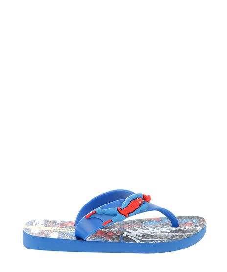 Chinelo-Ipanema-Homem-Aranha-Azul-8431539-Azul_1