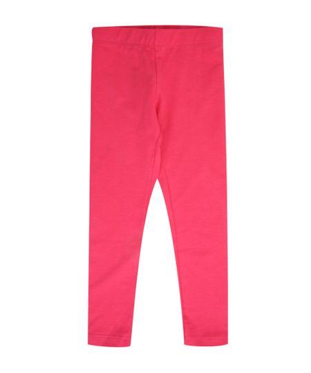 Calça Legging Pink