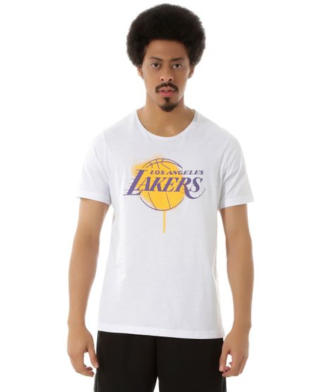 Camiseta-Lakers-NBA-Branca-8446987-Branco_1