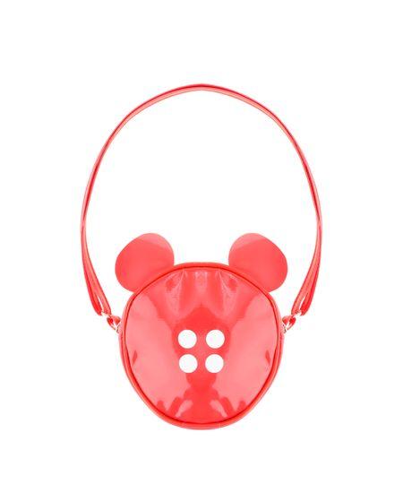 Bolsa Isabela Capeto & Disney Vermelha