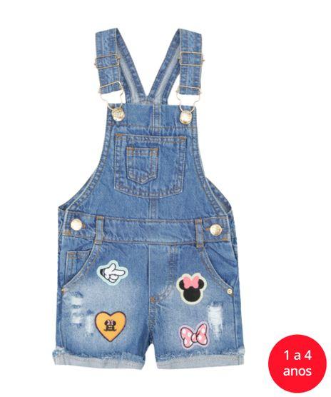 Jardineira-Jeans-com-Patch-Isabela-Capeto---Disney-Azul-Medio-8413262-Azul_Medio_1