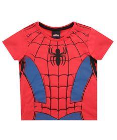 Camiseta-Homem-Aranha-Vermelha-8393581-Vermelho_1