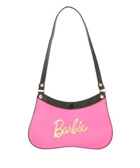 Bolsa Barbie Pink