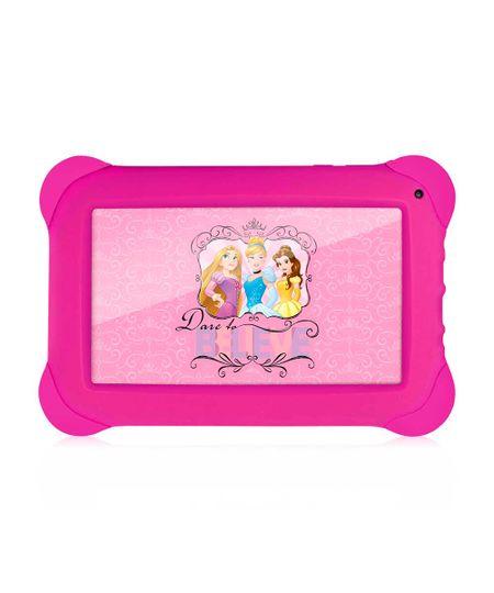 Tablet Disney Princesas Multilaser