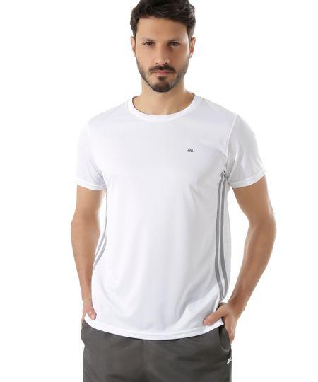 Camiseta Ace Dry Branca