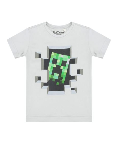 Camiseta-Minecraft-Cinza-8340214-Cinza_1