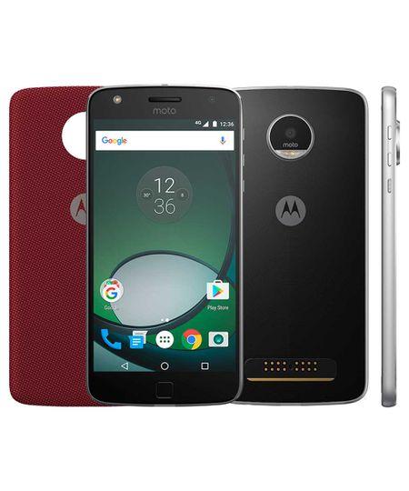Smartphone Motorola Moto Z Play XT1635-02