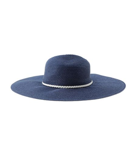 Chapéu Azul Marinho
