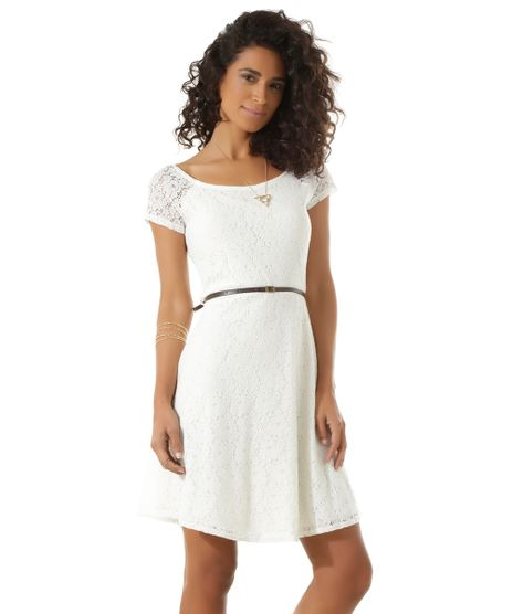 Vestido-em-Renda-com-Cinto-Off-White-8407043-Off_White_1