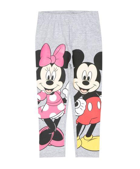 Calca-Legging-Mickey-e-Minnie-Cinza-Mescla-8447983-Cinza_Mescla_1