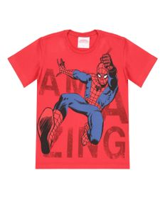 Camiseta-Homem-Aranha-Vermelha-8429669-Vermelho_1