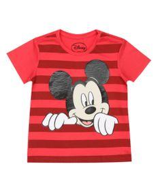 Camiseta-Mickey-Vermelha-8460475-Vermelho_1