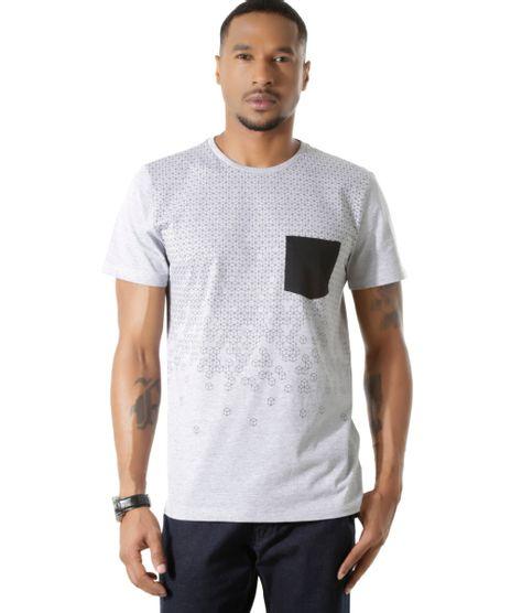 Camiseta-com-Estampa-Geometrica-Cinza-Mescla-8440857-Cinza_Mescla_1