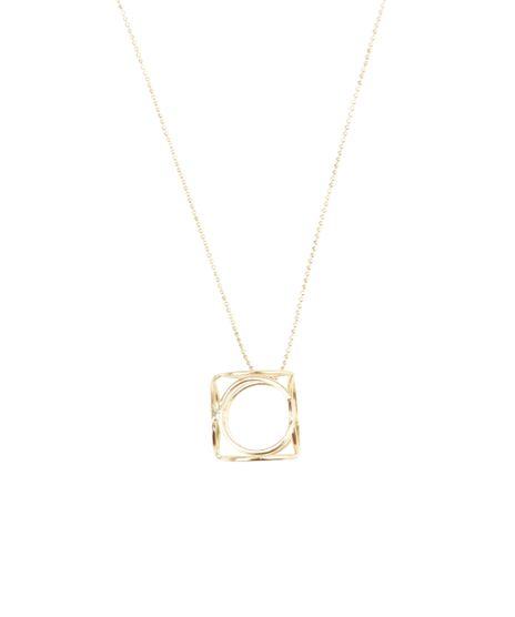 Colar-com-Pingente-Geometrico-Dourado-8444246-Dourado_1