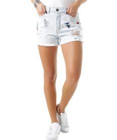 Short-Hot-Pant-Jeans-com-Estampa-Azul-Claro-8456296-Azul_Claro_1