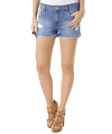 Short-Jeans-Relaxed-Azul-Medio-8486616-Azul_Medio_1
