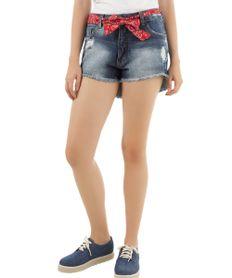 Short-Jeans-Relaxed-com-Bandana-Azul-Medio-8434024-Azul_Medio_1