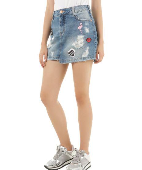 Saia-Jeans-com-Patch-Azul-Claro-8434064-Azul_Claro_1
