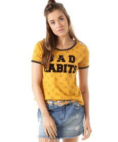 Blusa-Estampada--Bad-Habits--Amarela-8445919-Amarelo_1
