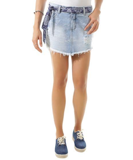 Saia-Jeans-com-Bandana-Azul-Claro-8430345-Azul_Claro_1