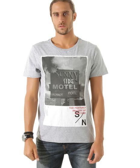 Camiseta--Sunny-side--Cinza-Mescla-8443207-Cinza_Mescla_1