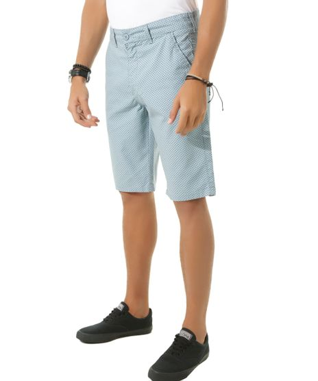 Bermuda-Slim-Estampada-Azul-Claro-8439477-Azul_Claro_1