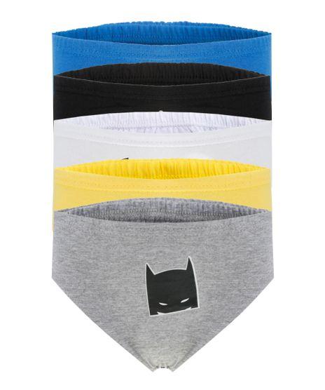 Kit-de-5-Cuecas-Batman-Multicor-8298604-Multicor_1