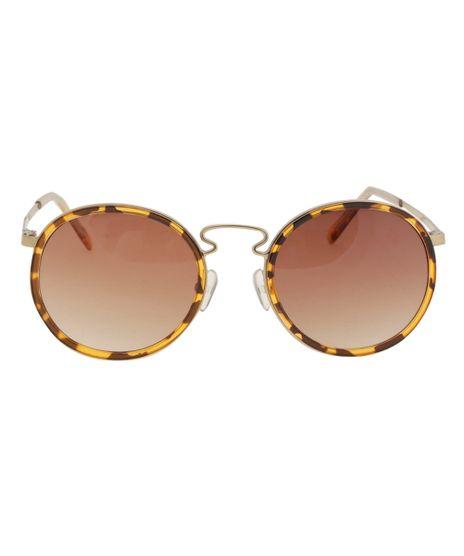 Oculos-Redondo-Feminino-Oneself-Tartaruga-8502205-Tartaruga_1