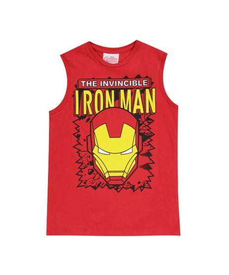 Regata-Homem-de-Ferro-Vermelha-8454078-Vermelho_1