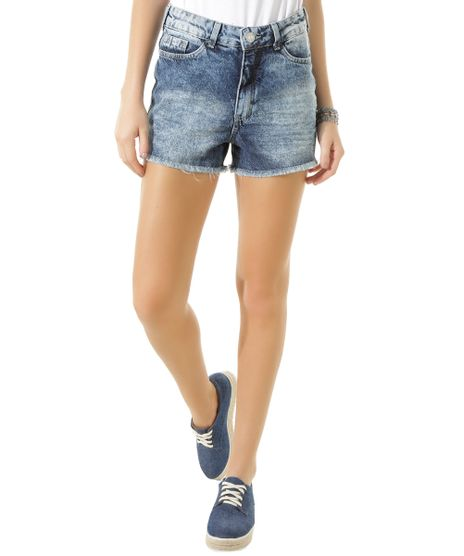 Short-Hot-Pant-Jeans-Azul-Medio-8434034-Azul_Medio_1