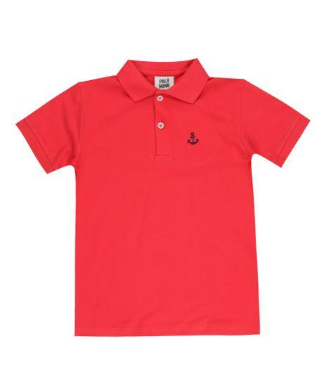 Polo-em-Piquet-com-Bordado-Vermelha-8453961-Vermelho_1
