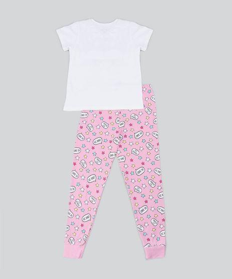 50558009a Pijama Juvenil em promoção - Compre Online - Melhores Preços