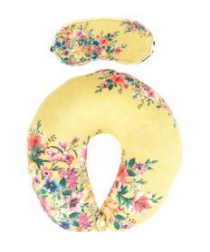 Kit-de-Apoio-de-Cabeca---Tapa-Olho-Estampado-Dress-To-Amarelo-8347700-Amarelo_1