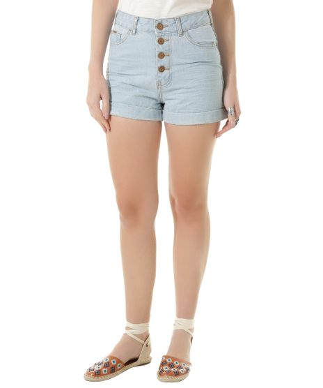 Short-Hot-Pant-Jeans-Dress-To-Azul-Claro-8443785-Azul_Claro_1