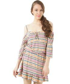 Vestido-Open-Shoulder-Estampado-Etnico-Dress-To-Rosa-8455103-Rosa_1