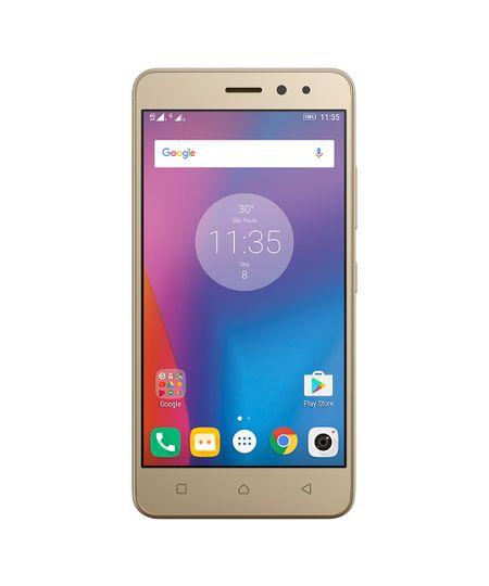 Smartphone Lenovo Vibe K6 K33B36 Dourado