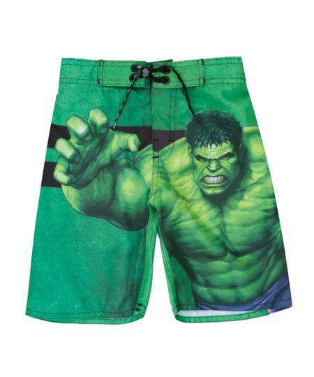 Bermuda Hulk Verde