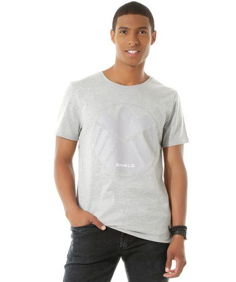 Camiseta-S-H-I-E-L-D--Cinza-Mescla-8441973-Cinza_Mescla_1