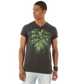 Camiseta--Tropical-Black--Cinza-Mescla-8430096-Cinza_Mescla_1