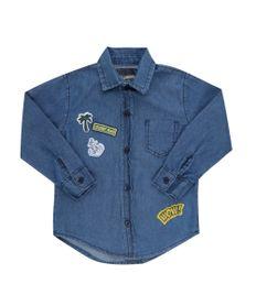Camisa-Jeans-com-Patchs-Azul-Medio-8466567-Azul_Medio_1