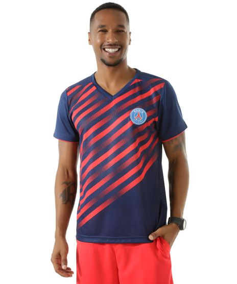 Camiseta-Paris-Saint-Germain-Azul-Marinho-8455345-Azul_Marinho_1