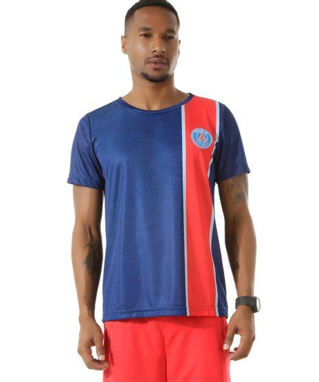 Camiseta-Paris-Saint-Germain-Azul-Marinho-8454974-Azul_Marinho_1