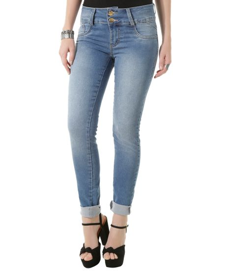 Calca-Jeans-Super-Skinny-Sawary-Azul-Claro-8478809-Azul_Claro_1