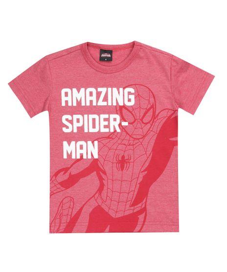 Camiseta-Homem-Aranha-Vermelha-8480759-Vermelho_1