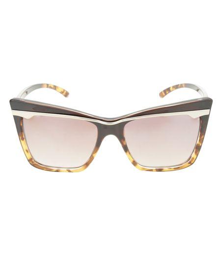 Óculos Gatinho Iódice Tartaruga
