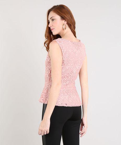 a3752659b1 Blusa peplum em promoção - Compre Online - Melhores Preços