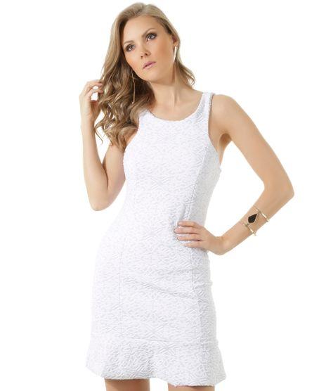 Vestido-em-Jacquard-Iodice-Branco-8481310-Branco_1